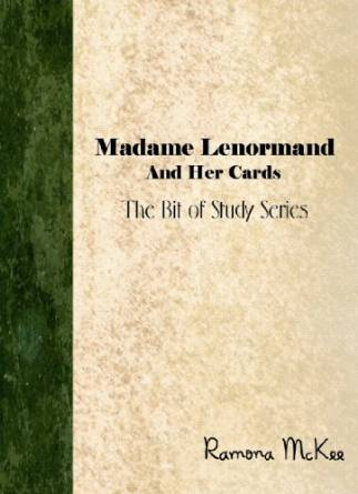 Madama Lenormand and Her Cards
